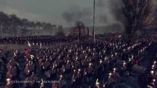 Total War Attila Preview With Creative Assembly