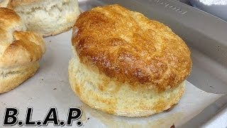 My Best All Butter Biscuits Recipe !