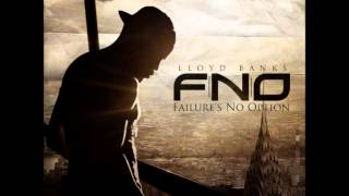 Lloyd Banks - Keep Up (New CDQ Dirty) F.N.O.