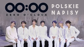 Download lagu [POLSKIE NAPISY] BTS - 00:00 (Zero O'Clock) | CRUSHONYOU