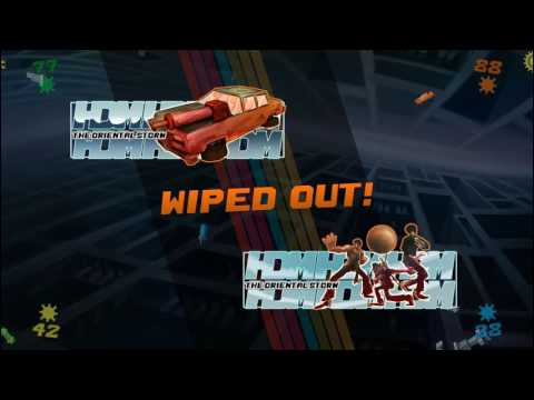 Hyperdrive Massacre - The failed hunt for Goodheart |