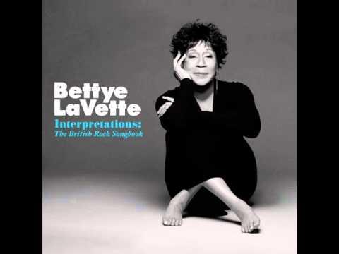 Bettye LaVette - It Don't Come Easy