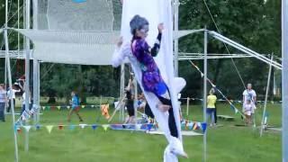 Фестиваль Воздушной Гимнастики Трапеция Yota 2016 - 10 - 4K LX100