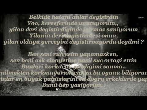 """""""Aşkla Kal"""" Kahraman Tazeoğlu Duygusal şiir 2017 - 2018"""