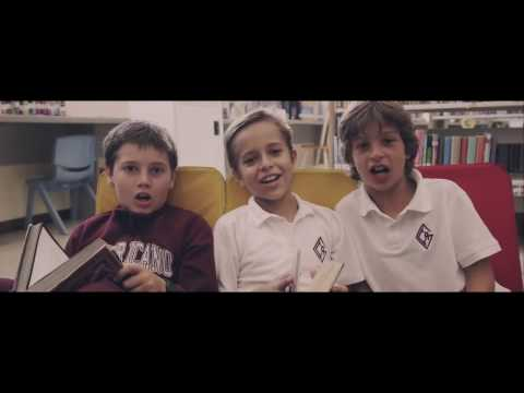 American School of Guatemala Promotional Video
