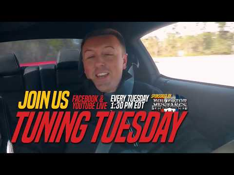 VMP Performance | Tuning Tuesday Episode 46 | October 9, 2018