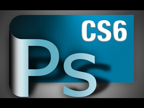 Photoshop CS6 tutorial for beginners | Adobe photoshop CS6 tutorial