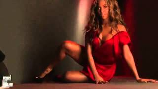 Beyonce   Heat Commercial Behind The Scenes HD