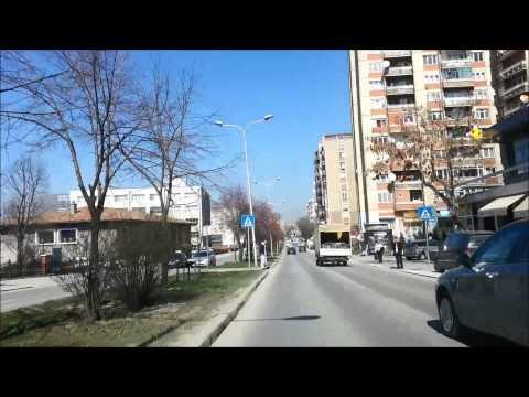 Prishtina, RKS, 14.03.2014