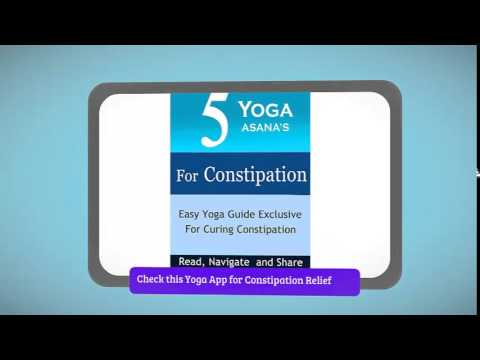 yoga for constipation 5 yoga poses asanas for