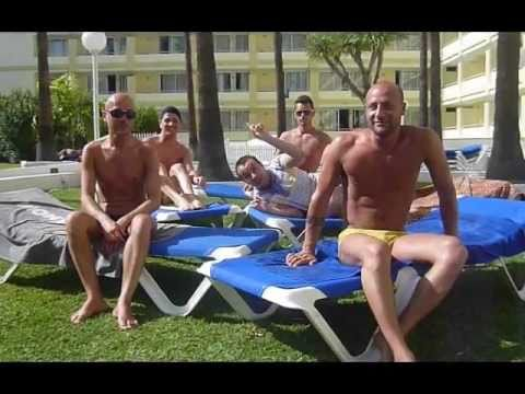 from Lachlan gay hotel maspalomas