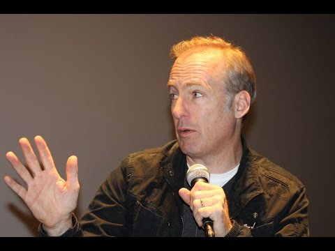 NEBRASKA Q&A with Bob Odenkirk