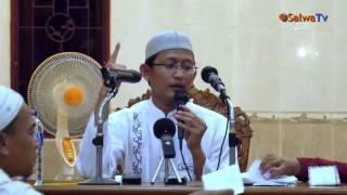 Kiat Dicintai Allah - Ustadz Abu Yahya Badrusalam, Lc