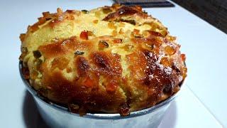 Panetone de Laranja tamanho família – fácil e delicioso