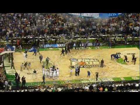 2012 NCAA Mens Basketball National Championship  ( Kentucky Wildcats )