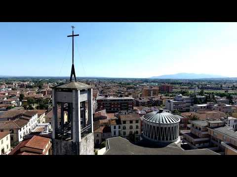 Montecatini terme- fly drone
