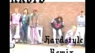 StoteR - NKOTB Hardstyle Remix