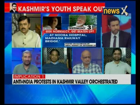 Insight: Kashmir's youth speak out; say they were bullied into abusing India