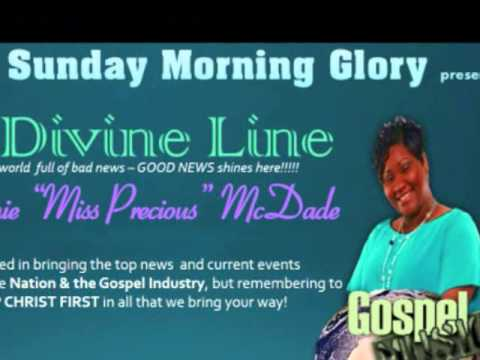 The Divine Line Promo