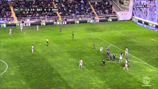Video Gol Pertandingan Real Madrid vs Rayo Vallecano