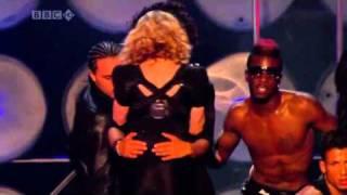 Madonna Hung Up