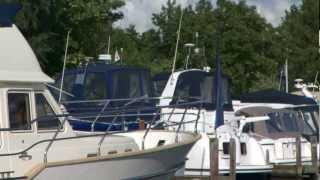 Norfolk Yacht Agency