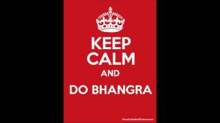 One hour bhangra mix 2014/15