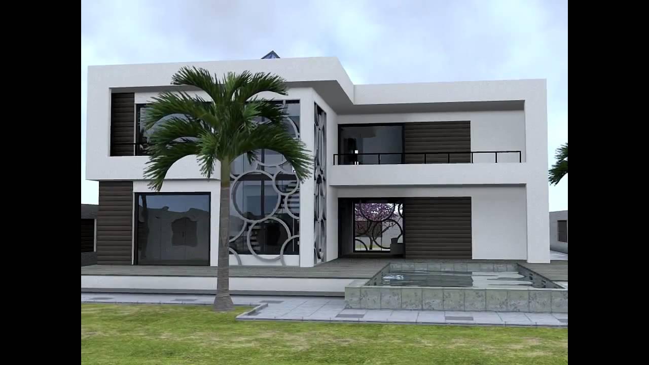 artlantis render youtube. Black Bedroom Furniture Sets. Home Design Ideas
