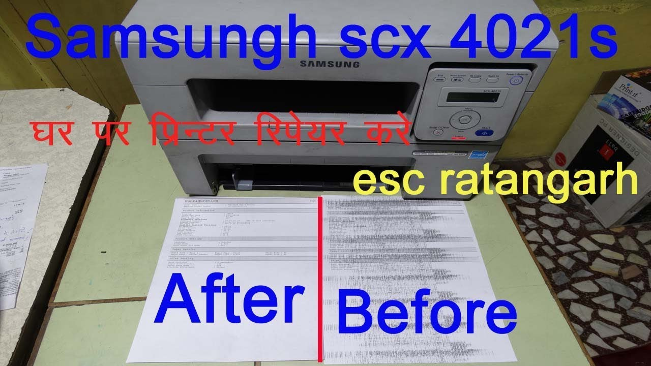 SCX-4021S PRINTER WINDOWS 8.1 DRIVER