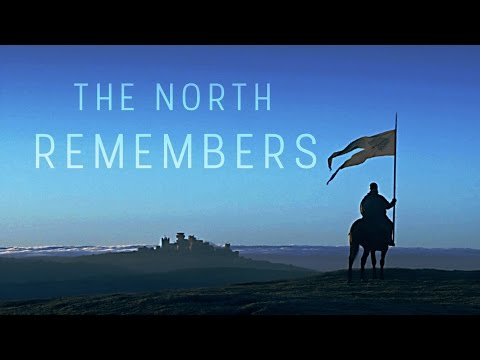 (GoT) House Stark | The North Remembers