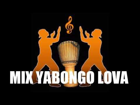 Mix Yabongo Lova By Dj Messi Denon