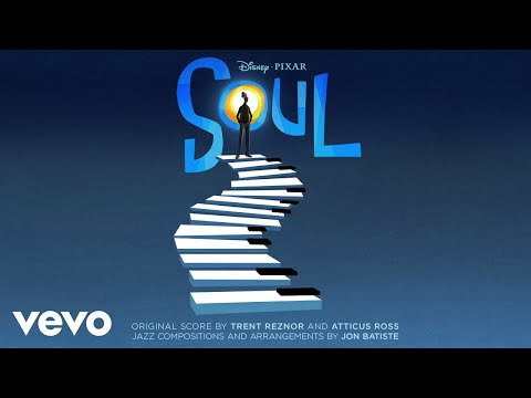 """Trent Reznor and Atticus Ross - Epiphany (From """"Soul""""/Audio Only)"""