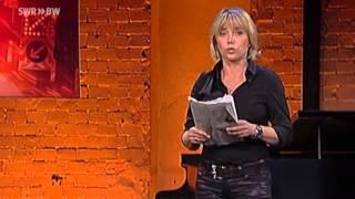Spätschicht – Die SWR Comedy Bühne vom 12.10.2012