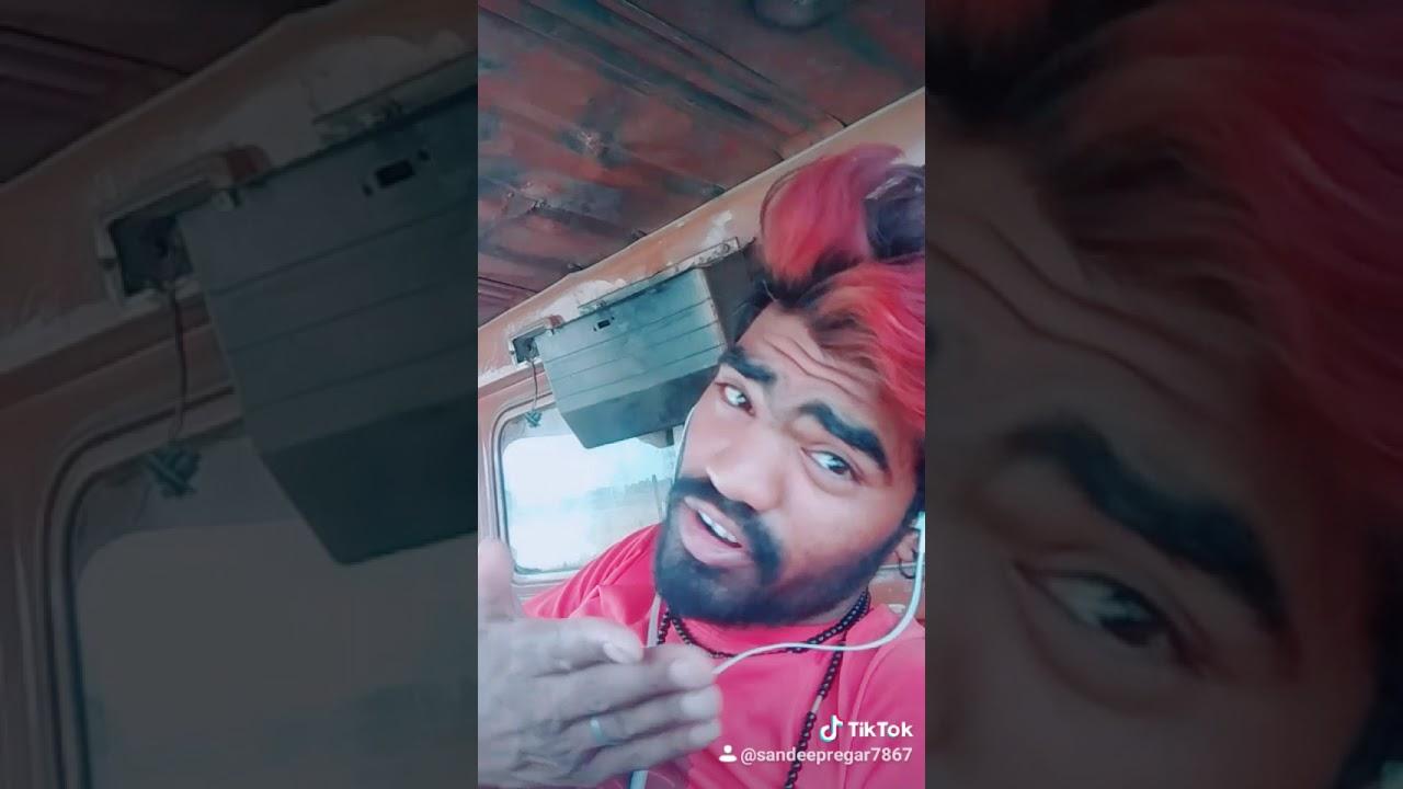 Sandeep Regar