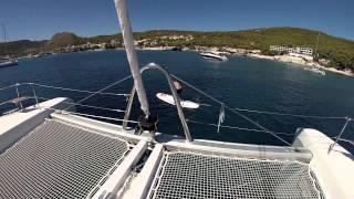 Greece lagoon 52 HD