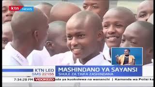 Shule za Sekondari eneo la kati mlima Kenya zimeibuka washindi katika mashindano ya Sayansi