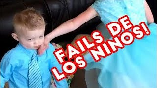 But Fails Of The Children! : If You Laugh You Lose! Extreme Level Laughter Videos: Vines In Spanish