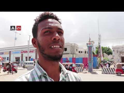 Somalia |Citizens express their delight for launching Qatar Airways direct flights in Mogadishu