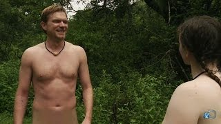 Naked and Shivering in Argentina | Naked and Afraid