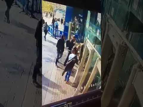 Palestinian terrorist stabs Israeli at Jerusalem central bus station
