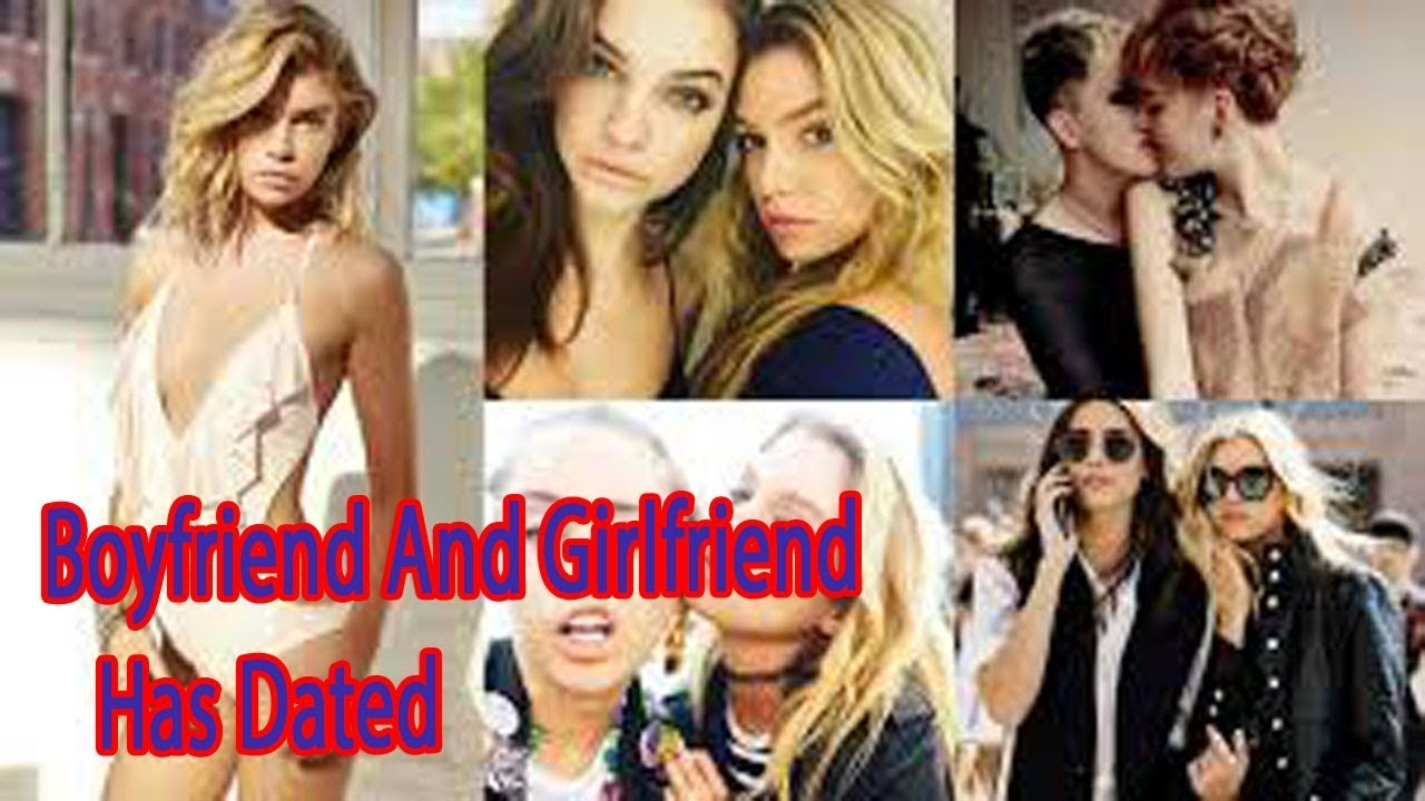 Youtube Stella Maxwell and Barbara Palvin nudes (95 photo), Ass, Is a cute, Boobs, lingerie 2018