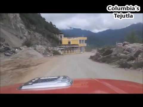 San Pedro Soloma, Huehuetenango Guatemala.