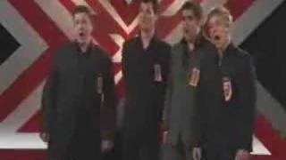 G4 X Factor