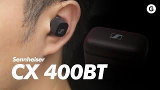 ゼンハイザー「CX 400BT True Wireless」が今一番欲しい完全ワイヤレスなワケ