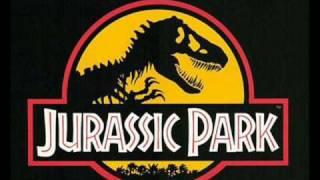 Jurassic Park (1993) soundtrack Incident at Isla Nublar