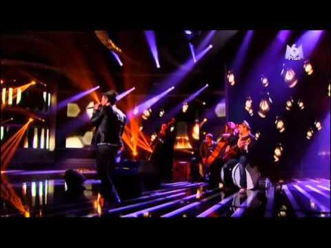 Christophe Maé - La Rumeur (Live)