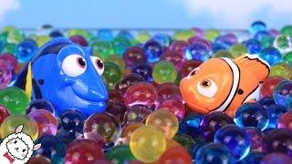 ファインディング・ドリー ロボフィッシュ おもちゃ Finding Dory Nemo ROBOFISH Toys