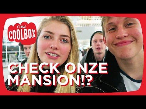 Onze reis naar Zwitserland - Coolbox