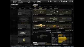 BLoodRappeR - Wolfteam ENVANTER - 2013