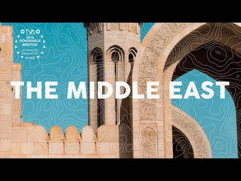 How to Travel: The Middle East | Wild Camping Oman and UAE